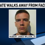 Inmate walks away from Ottumwa Residential Facility
