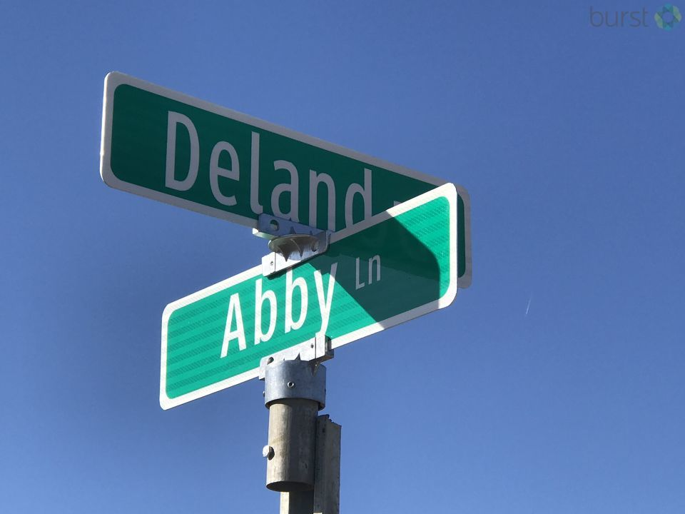 A street in Freeland named after Father Robert DeLand the priest charged with criminal sexual conduct, could be renamed. (Photo: WEYI/WSMH)