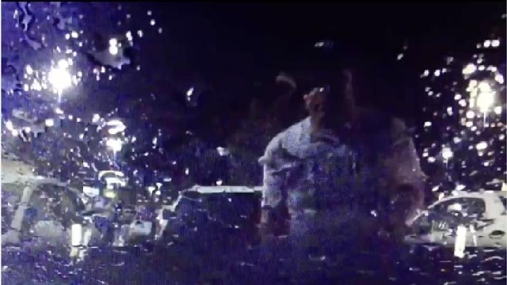 Alleged El Paso Craigslist robbery caught on camera | KDBC