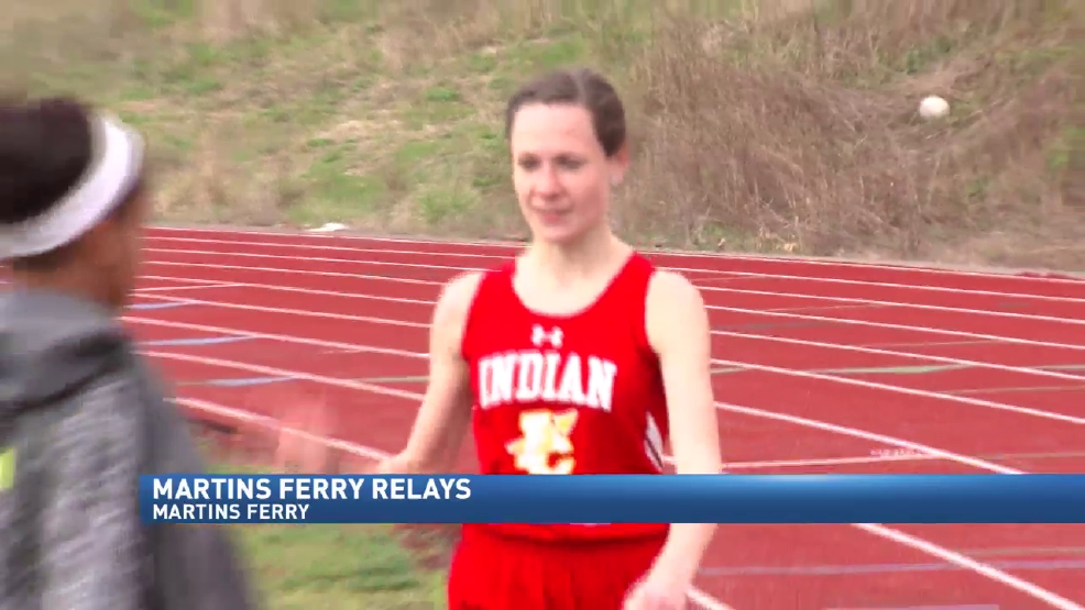 4.4.17 Video - Martins Ferry relays