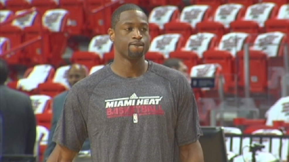 What's Lincoln Thinkin': Wade rediscovers his old home