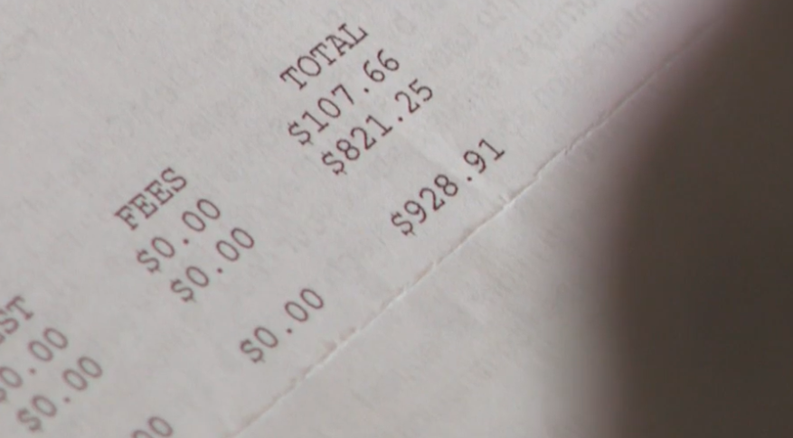 Utah woman sent to collections over somebody else's cell phone bill debt (Photo: KUTV)