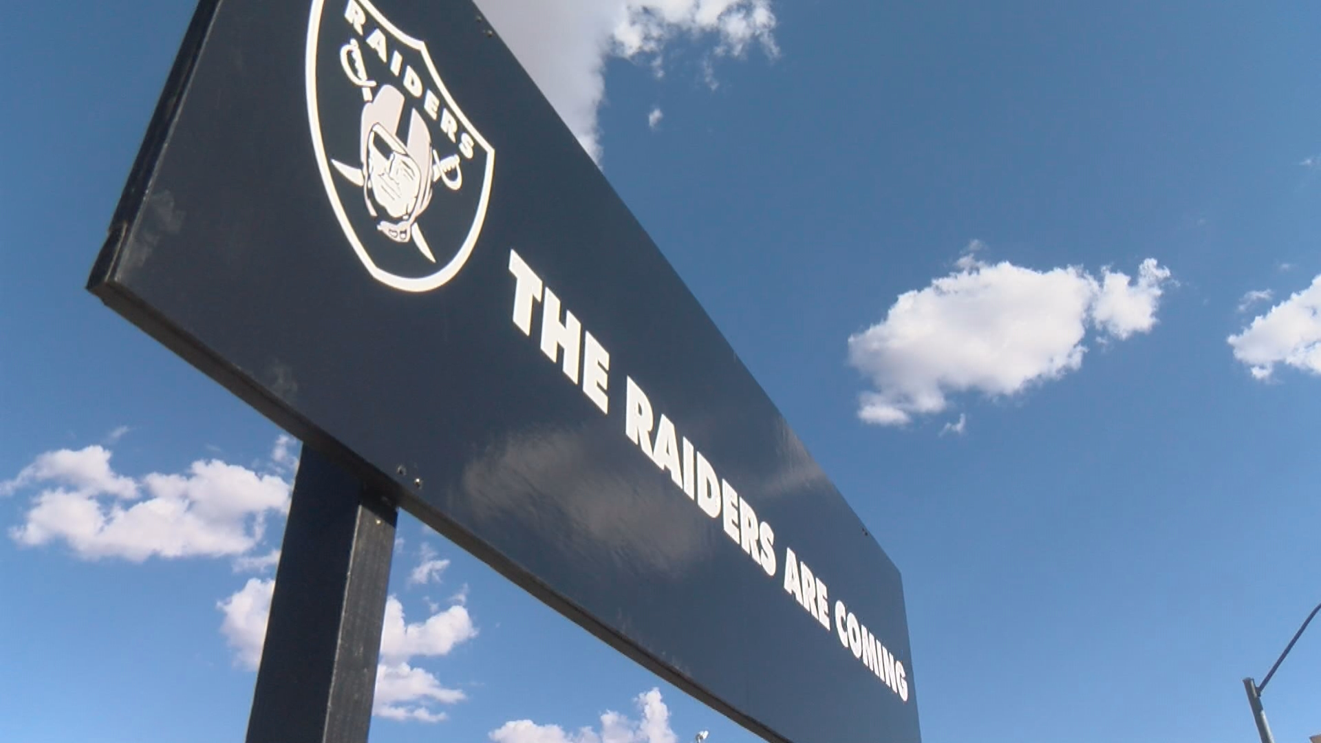 The soon-to-be Las Vegas Raiders say they're working on plans to build parking around the stadium site, but that's just one problem for a project that can't afford any delay. (KSNV)