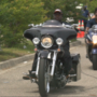 Bikers and vendors leave Atlantic Beach early