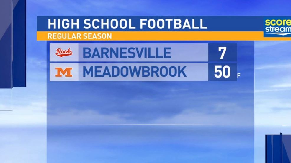 9.1.17 Highlights: Barnesville at Meadowbrook