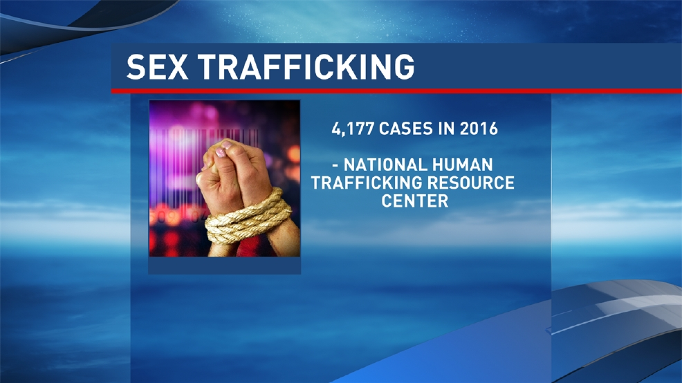 Breaking the Silence: Sex Trafficking - Vallejo Arts