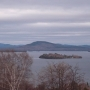 Ice-out declared for Rangeley Lakes