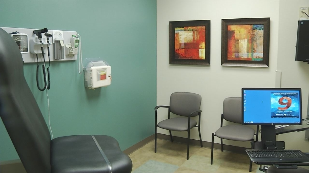 San Angelo Community Medical Center >> Hendrick opening new medical plaza in south Abilene | KTXS