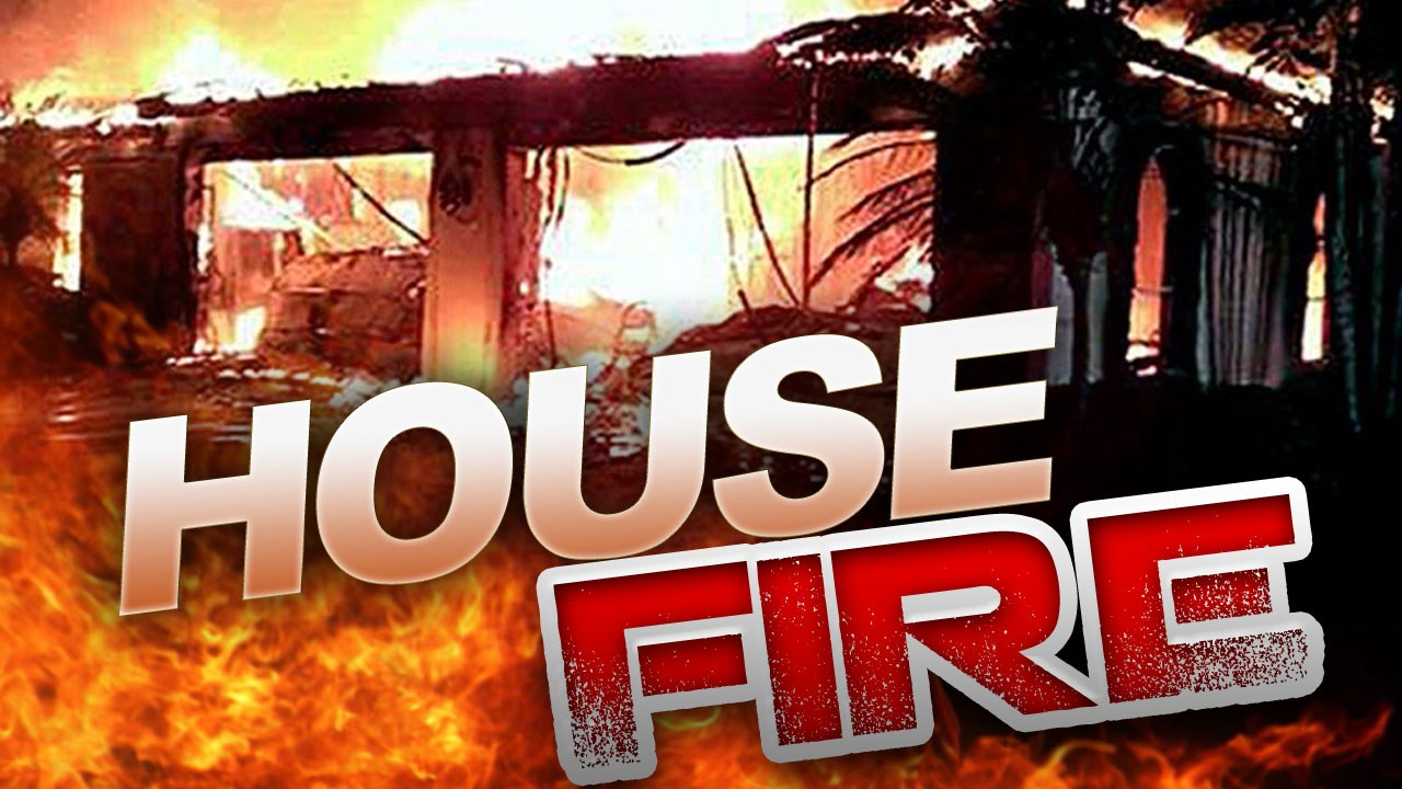 Roads close following house fire in Sugar House. (Photo: MGN)