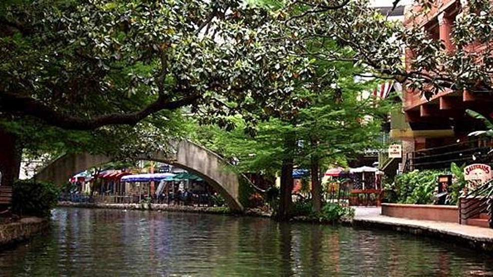 sparkling water  no more yearly san antonio river walk