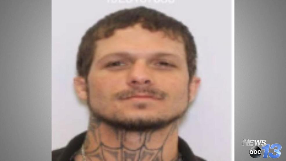 Authorities search for armed, dangerous suspect last seen in West Asheville