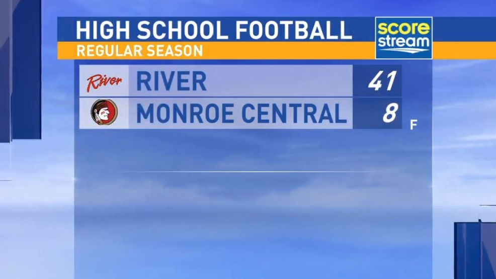 9.9.16 Highlights: River at Monroe Central
