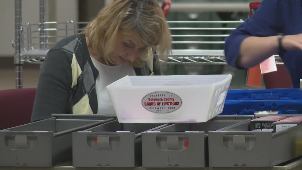 <p>The superintendent of Delaware City Schools said he was surprised at the margin of victory for the levy his district needs -- surprised and relieved at its passage. (WSYX/WTTE)</p>