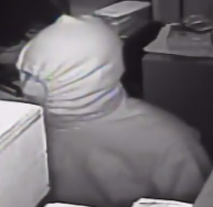 Surveillance images from a burglary at D&amp;M Jewelers in Ashwaubenon, March 13, 2018. (Photo courtesy of Ashwaubenon Public Safety)<p></p>