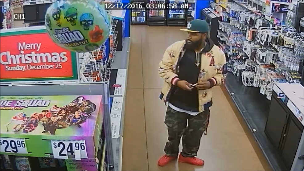 man wanted for stealing ipods from havelock walmart charged