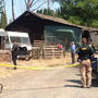 Coroner IDs murder victim found buried in old barn