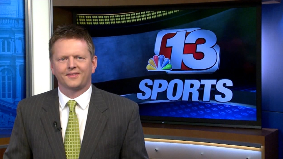 Channel 13 News At Nine On FOX 17's Sports Recap 4-16
