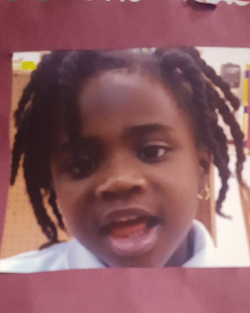 Police search for missing 4-year-old from Port St. Lucie. (PSLPD)