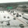 Cement spill closes 2 lanes of Ravenel Bridge entering Mount Pleasant