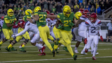 PHOTOS: Oregon defeats Arizona 48-28 in Pac-12 football