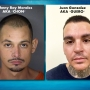 Two men charged with killing alleged ex-Mexican Mafia member