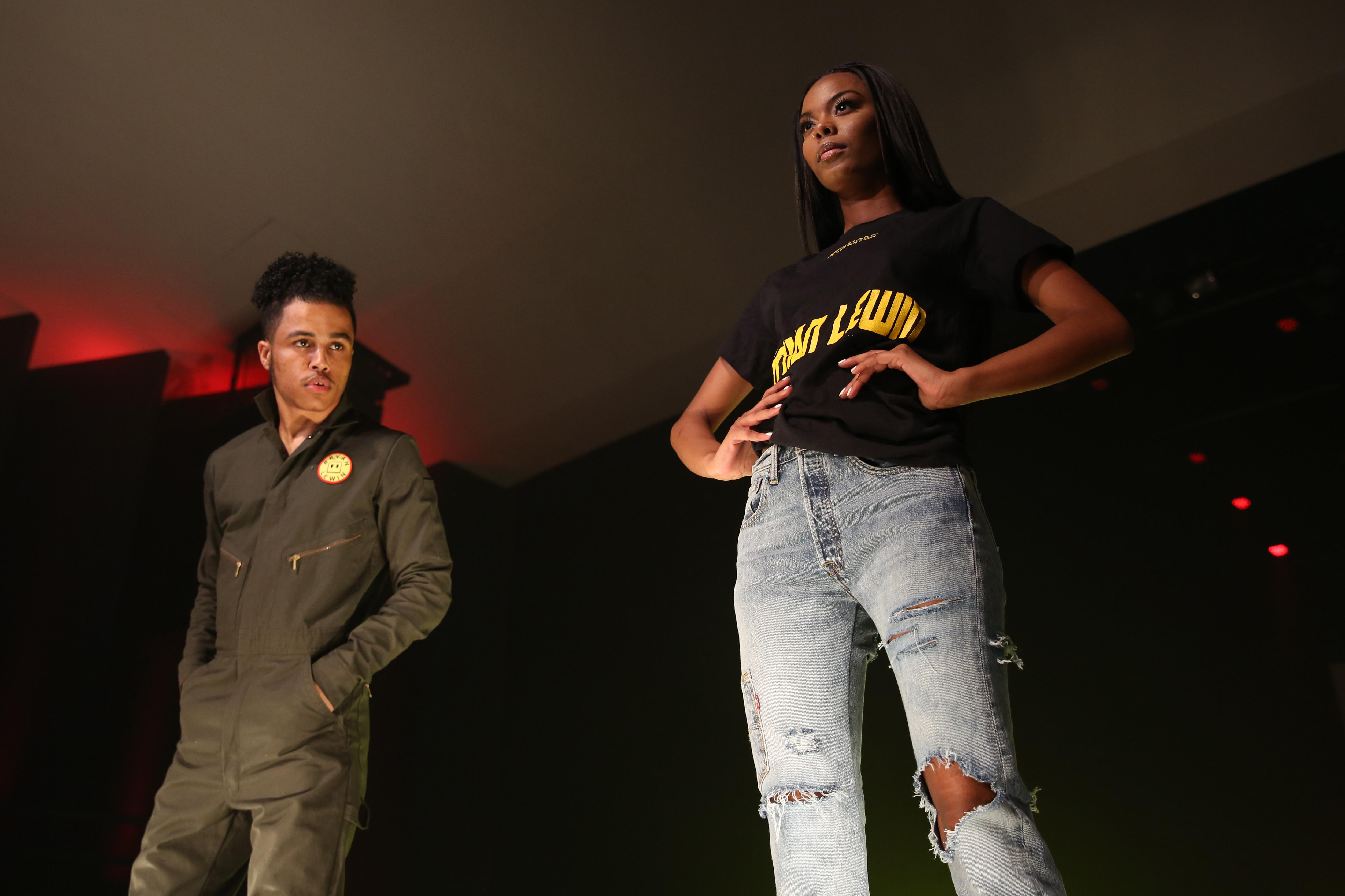 D.C. has a bad reputation for boring fashion, but the students of Howard University are fighting back. Their spring fashion show on March 30 brought together s