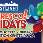 Alfresco! Fridays free concert series lineup announced