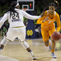 Irish storm back to topple Lady Vols