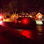 Sycamore Twp shooting victim rushed to hospital