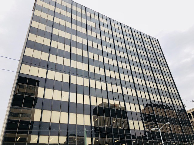 Taylor Communications moves into new office space in downtown Dayton (WKEF/WRGT)