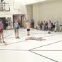 Cabell County elementary students compete in Drone Olympics