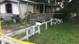 Five children die in Lebanon mobile home fire, woman airlifted to hospital