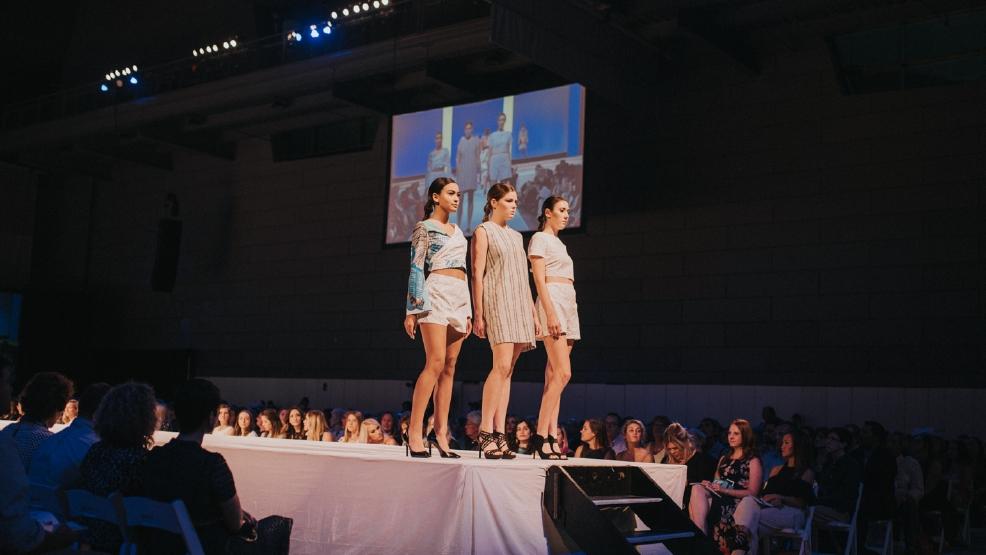 Photos The 66th Annual Daap Fashion Show At Uc