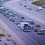 Easter holiday exodus to California prompts 12-mile backup on I-15