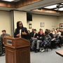 New LCS superintendent meets public for the first time, addresses past controversy