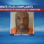 SCI Smithfield inmate files civil, criminal complaints after boots were confiscated