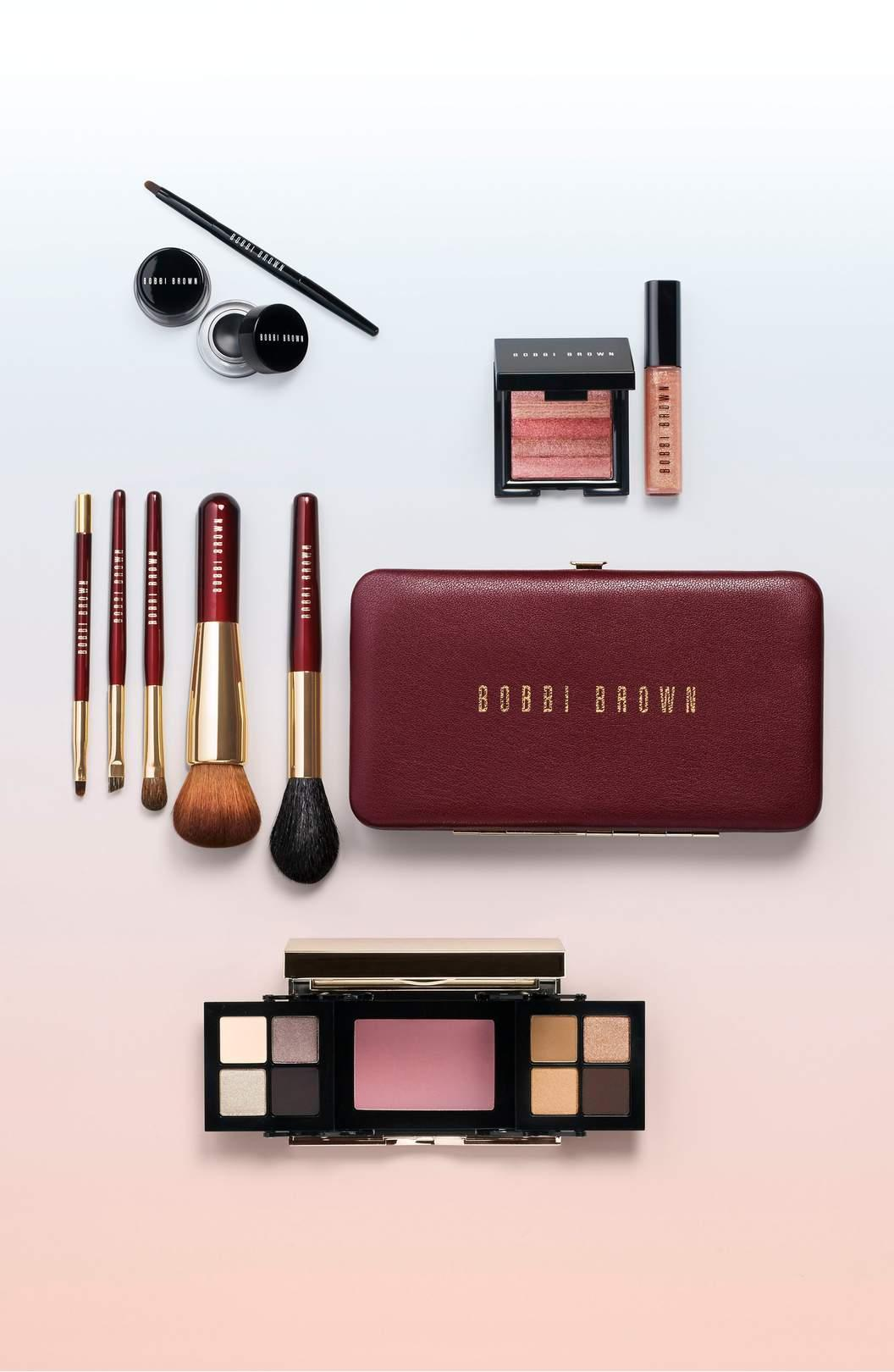 <p>It's Your Party Eye and Cheek Palette - $75. Purchase this Bobbi Brown eye and cheek palette for the beauty babe in your life. It features everything you need to make the right kind of entrance. Plus, it's a steal of a deal, pay $75 for a $103 value. Purchase at Nordstrom or Bobbiebrown.com. (Image: Nordstrom)<br></p><p></p>