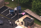 Person pinned under vehicle in Clarksburg, MD V.PNG