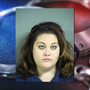 Florida woman arrested after making assault allegation