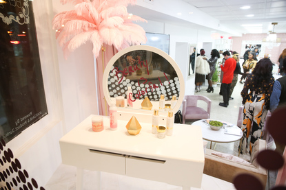 D C 's new Brown Beauty Co-op is embracing all shades of