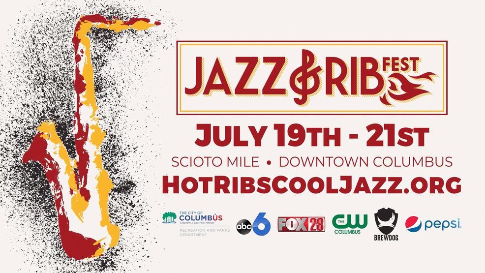 Jazz & Rib Fest: People's Choice Award | WSYX