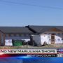 Benton County Commissioners: No more pot shops