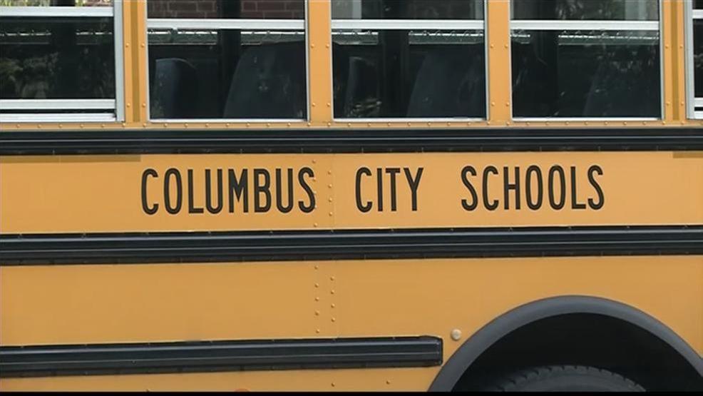 columbus city schools transportation phone number