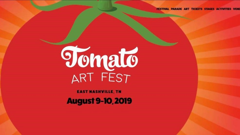 Free Tomato Art Fest to bring thousands to East Nashville