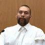 Man accused of murder takes the stand