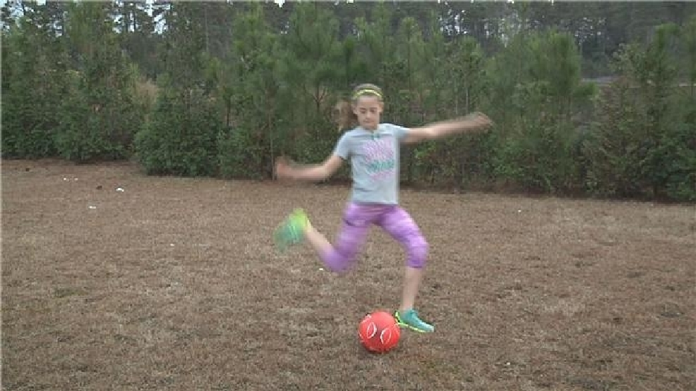 I Ll Prove It On The Field Carolina Forest Girl Gets National