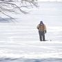 Wardens warn Mainers to use caution on ice