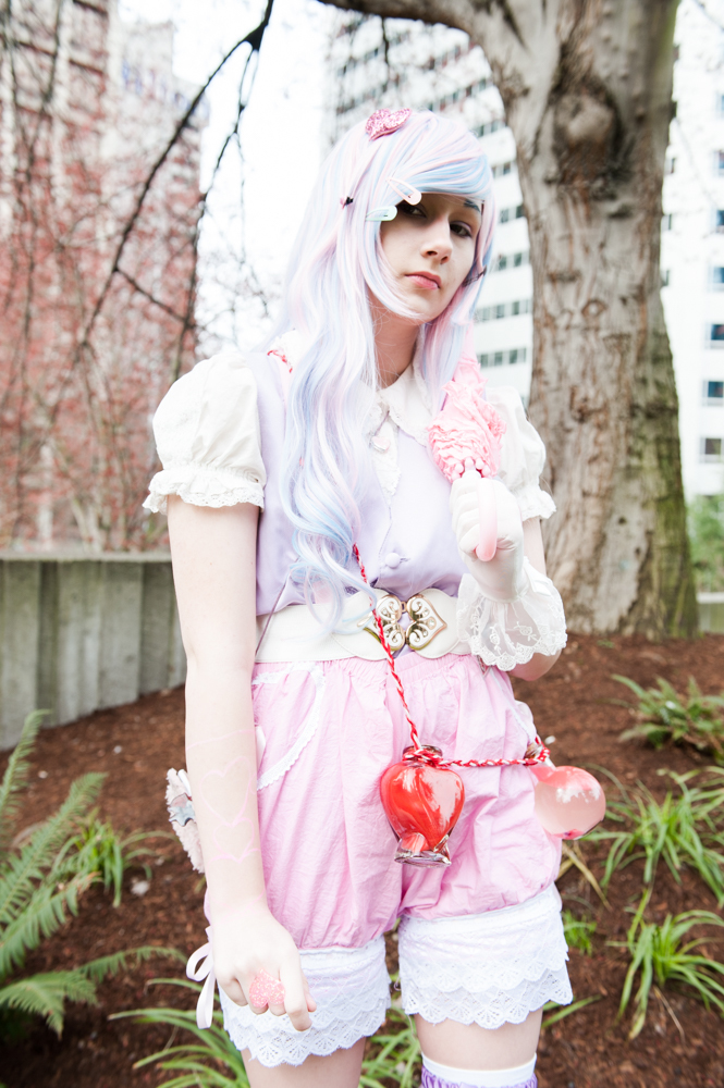 For some, this weekend is all about the Easter holiday. For others - it's SAKURA-CON! The annual three-day convention is traditionally held over Easter weekend, and is the largest anime convention in the Northwest, and the 8th largest in North America! We will be down at the Convention Center each day, bringing you the most fantastical, amazing and outrageous costumes and get-ups we can find. And believe us, we've been to Sakura-Cons before, these are not your average costumes. Prepare to be amazed! (Image: Elizabeth Crook / Seattle Refined)