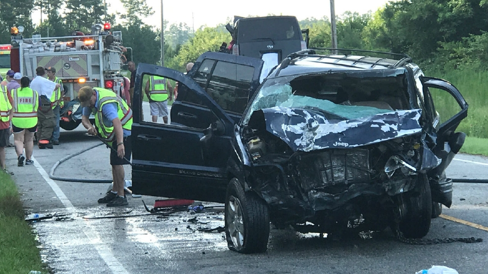 car accident jacksonville nc  Crash on Hwy. 903 in Pitt County... | WCTI