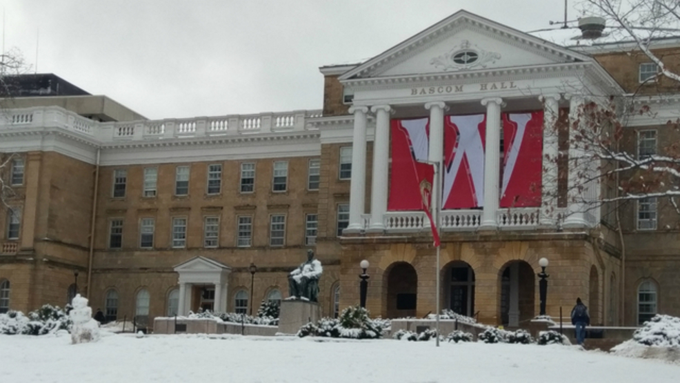 Saturday Morning Snow In Madison >> Uw Madison Cancels Classes Tuesday Night Through Thursday Morning Wmsn